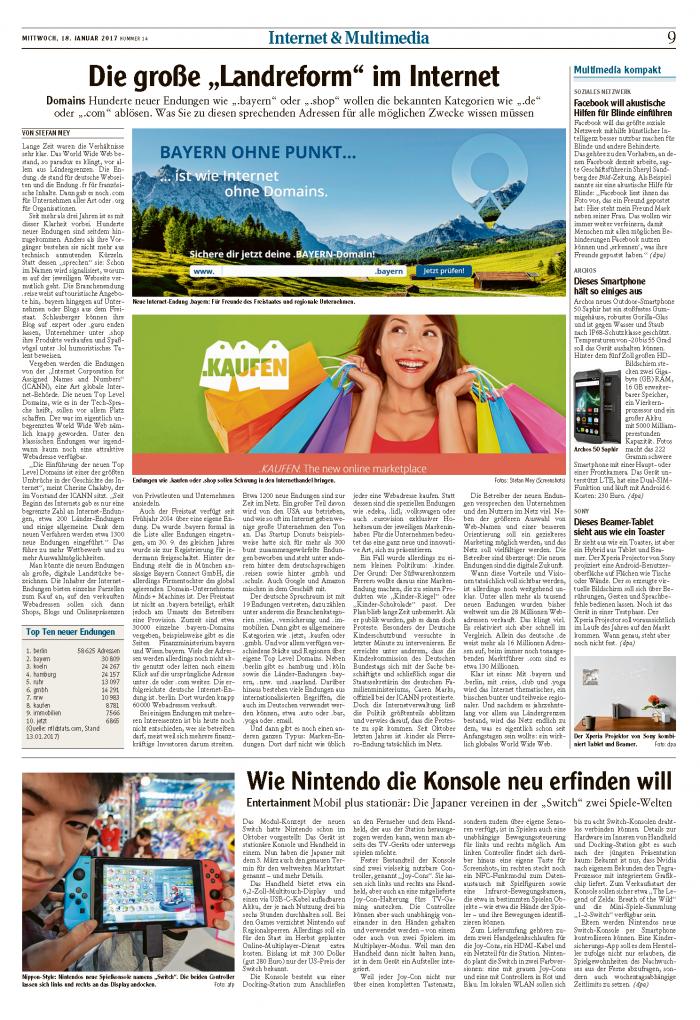 Augsburger-Allgemeine - TLD-Artikel-2017-01-18