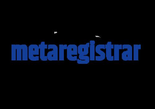 Metaregistrar